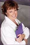 Colleen Rutledge, Dental Hygiene Coach & Owner of Perio-Therapeutics & Beyond