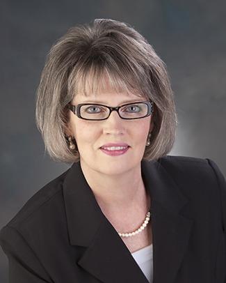 Dianne Glasscoe Watterson, MBA