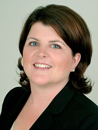 Ginny Hegarty, SPHR