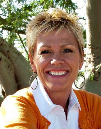 Judy Kay Mausolf