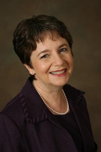 Marianne Harper, RDH