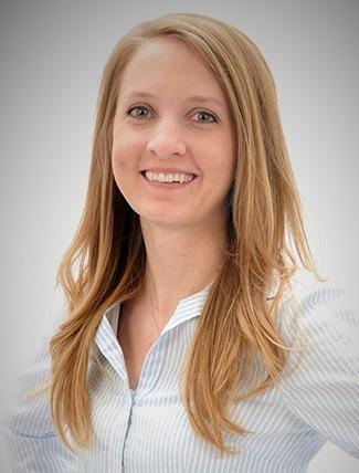Sarah Shively, CPA