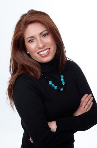 Tina Calloway, CDA